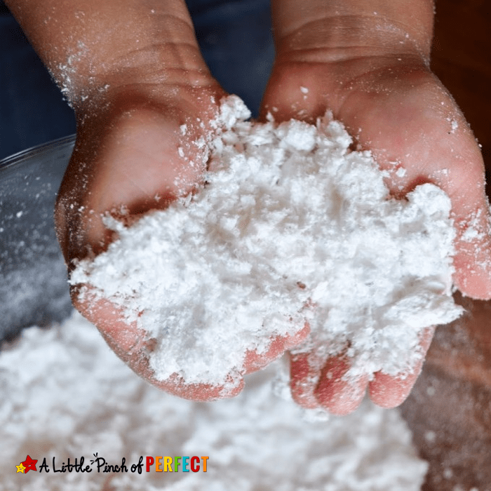 Ivory Soap Blow Up: Make a bar of soap turn into a magical pile of white fluff for a fun science activity with kids.