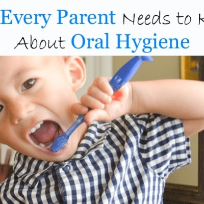 Tips Every Parent Needs to Know About Oral Hygiene-National Brush Day $100 Giveaway