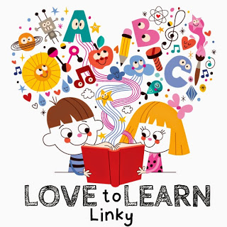 The Love to Learn Linky #18