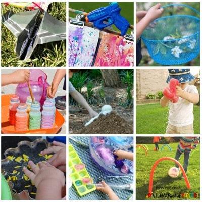 Outdoor Activities the Kids will Love!