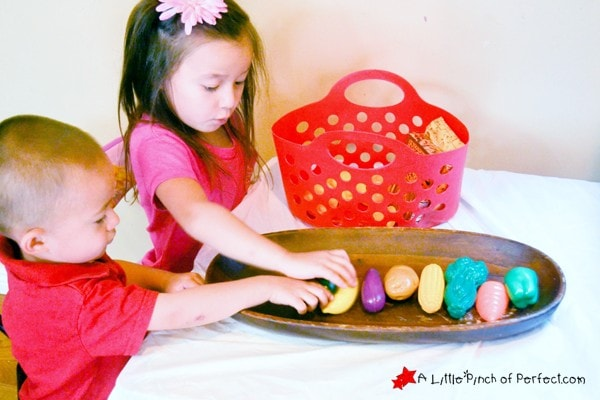 R is for Rabbit: crafts, activities, and free printables to go along with Peter Rabbit that are perfect for spring, Easter, gardening and learning about nutrition