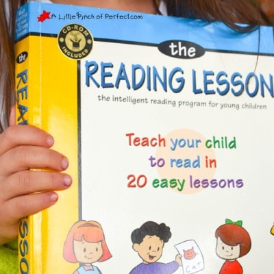 The Reading Lesson Program Review