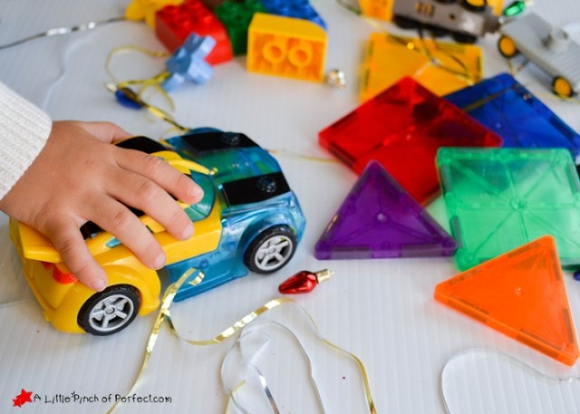 What to Give a Three Year Old? Holiday Gift Ideas Kids will Play with all Year