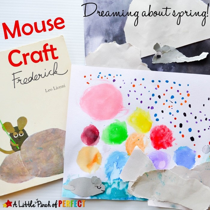 2016-2_Frederick Mouse Craft Inspired by Leo Lionni_A Little Pinch of Perfect square copy