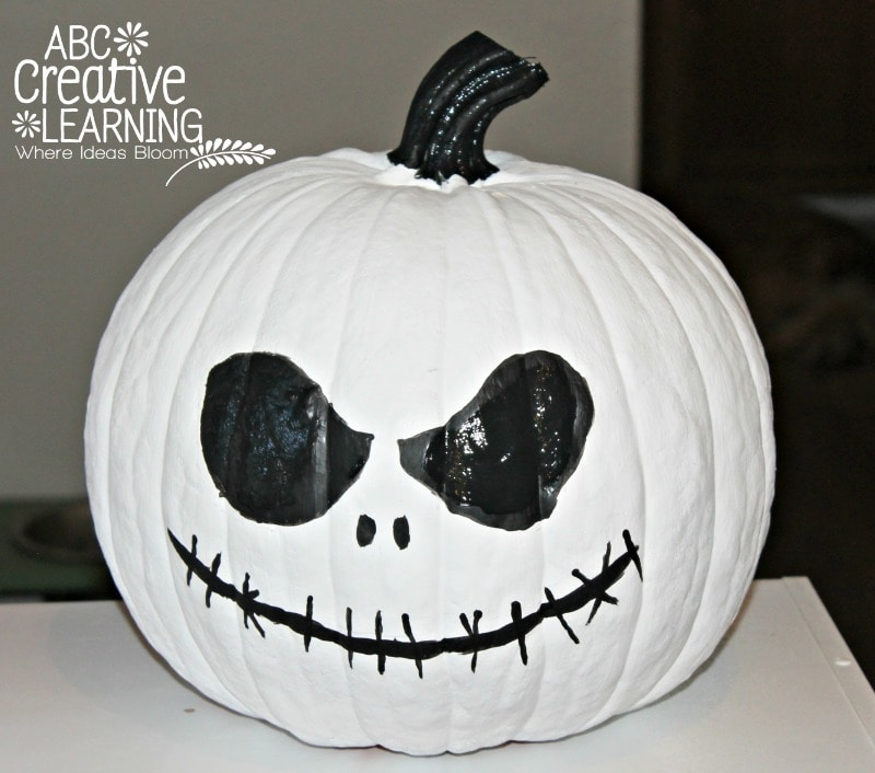 Beautiful 13 Not So Scary Halloween No Carve Pumpkin Ideas For Kids Awesome Design