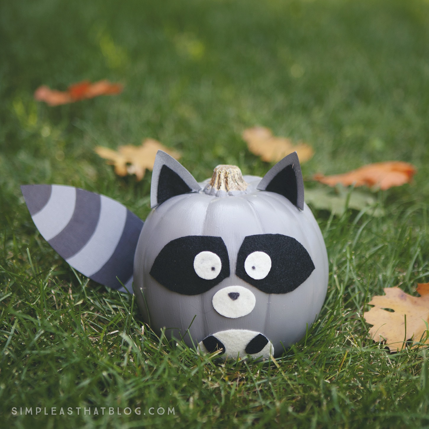 13 Not So Scary Halloween No-Carve Pumpkin Ideas for Kids