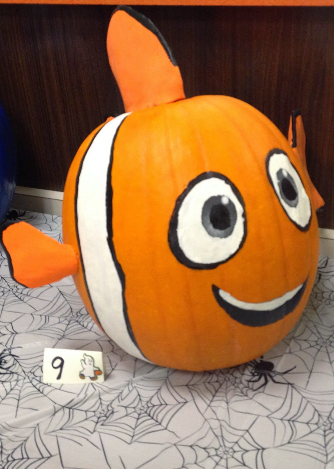 10 halloween no carve pumpkin ideas of favorite kids characters -