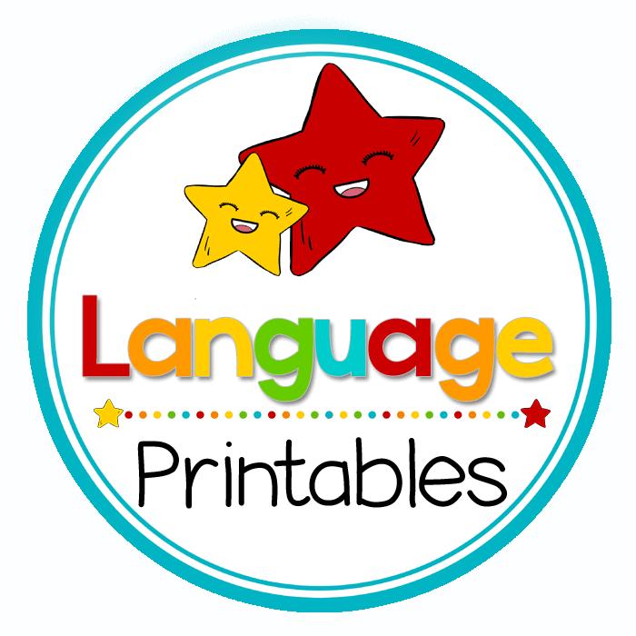 Language Printables