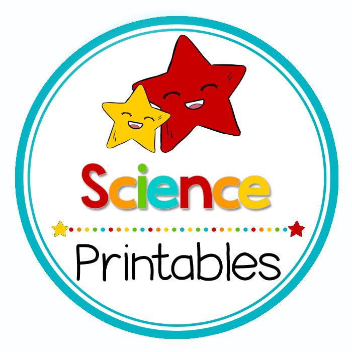 Science Printables