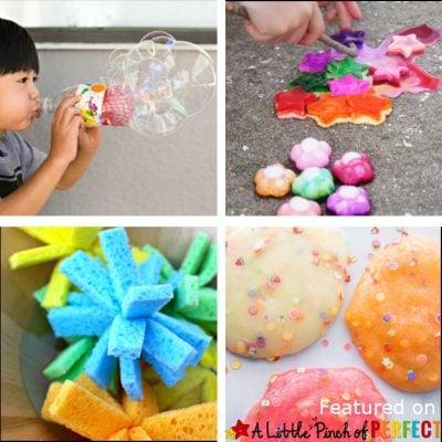 16 Ultimate Kid Activities to Do This Summer