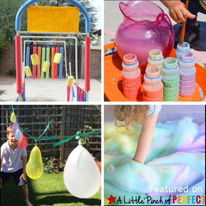 16 Ultimate Kid Activities to Do This Summer (#kidsactivity #summer)