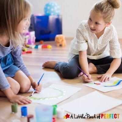 Socialization and Homeschooling Ideas