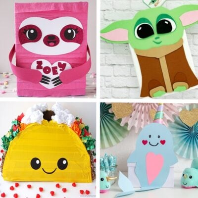 The Best Valentine's Day Boxes for Kids to Make