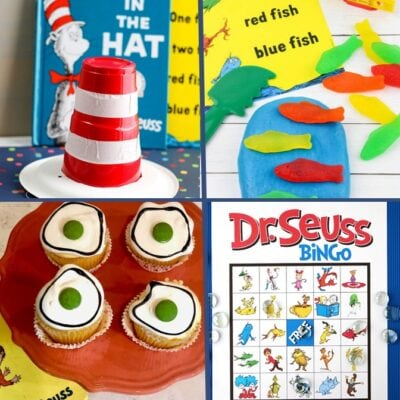 The Best Dr. Seuss Activities for Kids