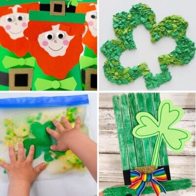 The Best St. Patrick's Day Activities for Kids