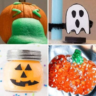 The Best Halloween Science Experiments for Kids