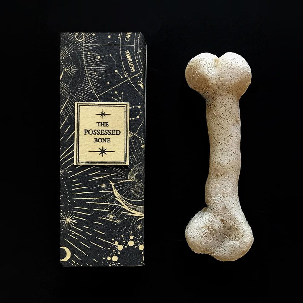 Make a Halloween Bone