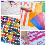 Engaging Ways to Teach Kids to Count to 100
