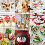 35 Easy and Cute Holiday Treats to Enjoy at Your Christmas Party